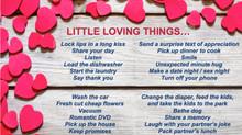 Little Loving Things