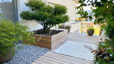 Wann ist die optimale Zeit zum Bepflanzen meines Gartens, der Terrasse und des Balkons?