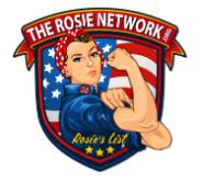 Rosie Network - BLUF Military Benefits