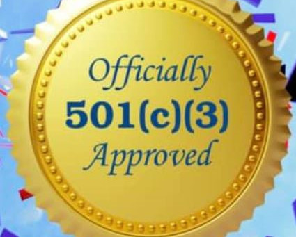 Officially 501(c)(3) Certified! + June Recap