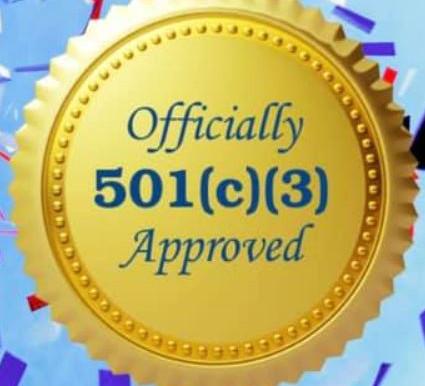 Officially 501(c)(3) Certified! + June Recap
