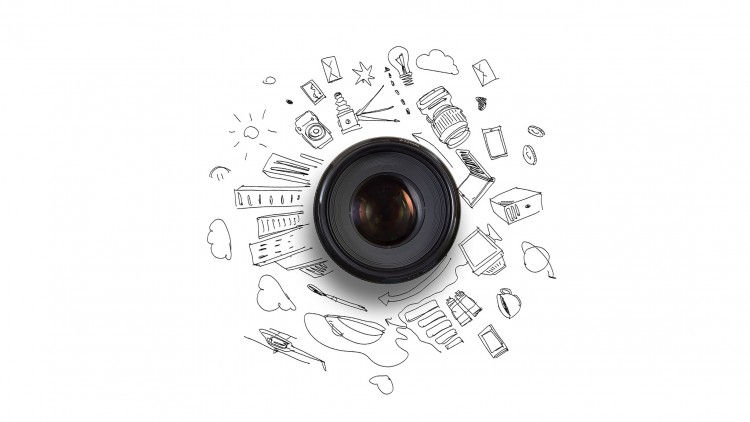 The Photography Business - Class