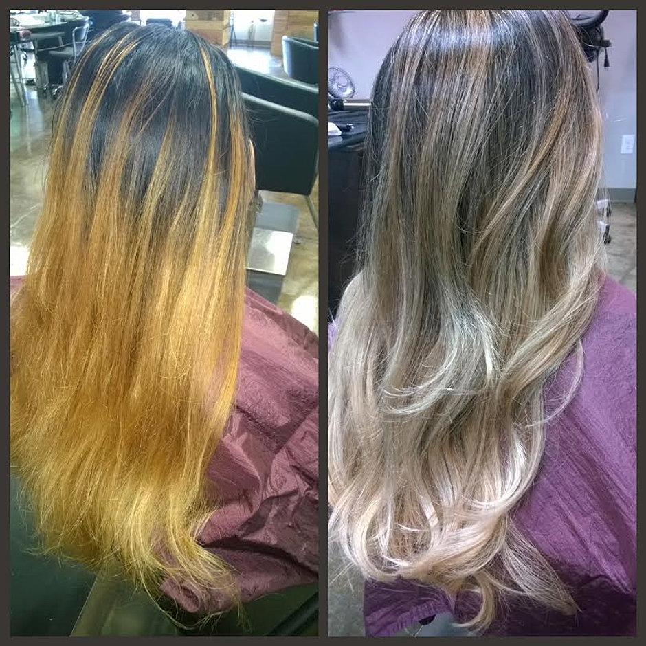 Best 25 Hair Foils Ideas On Pinterest Blonde Brown And Color With Highlights