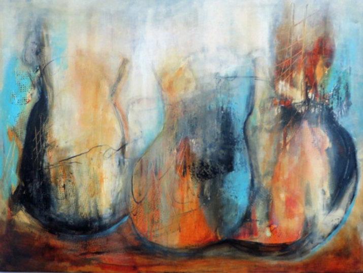 Denise Bisson art