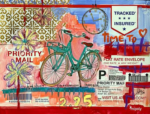 Individual Bici time