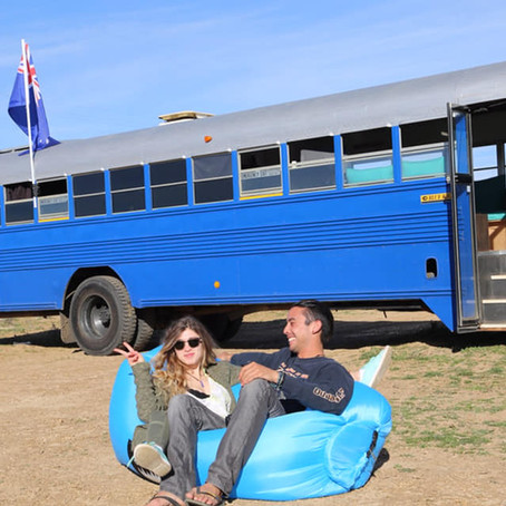 #Vanlife : Dating on the Road!