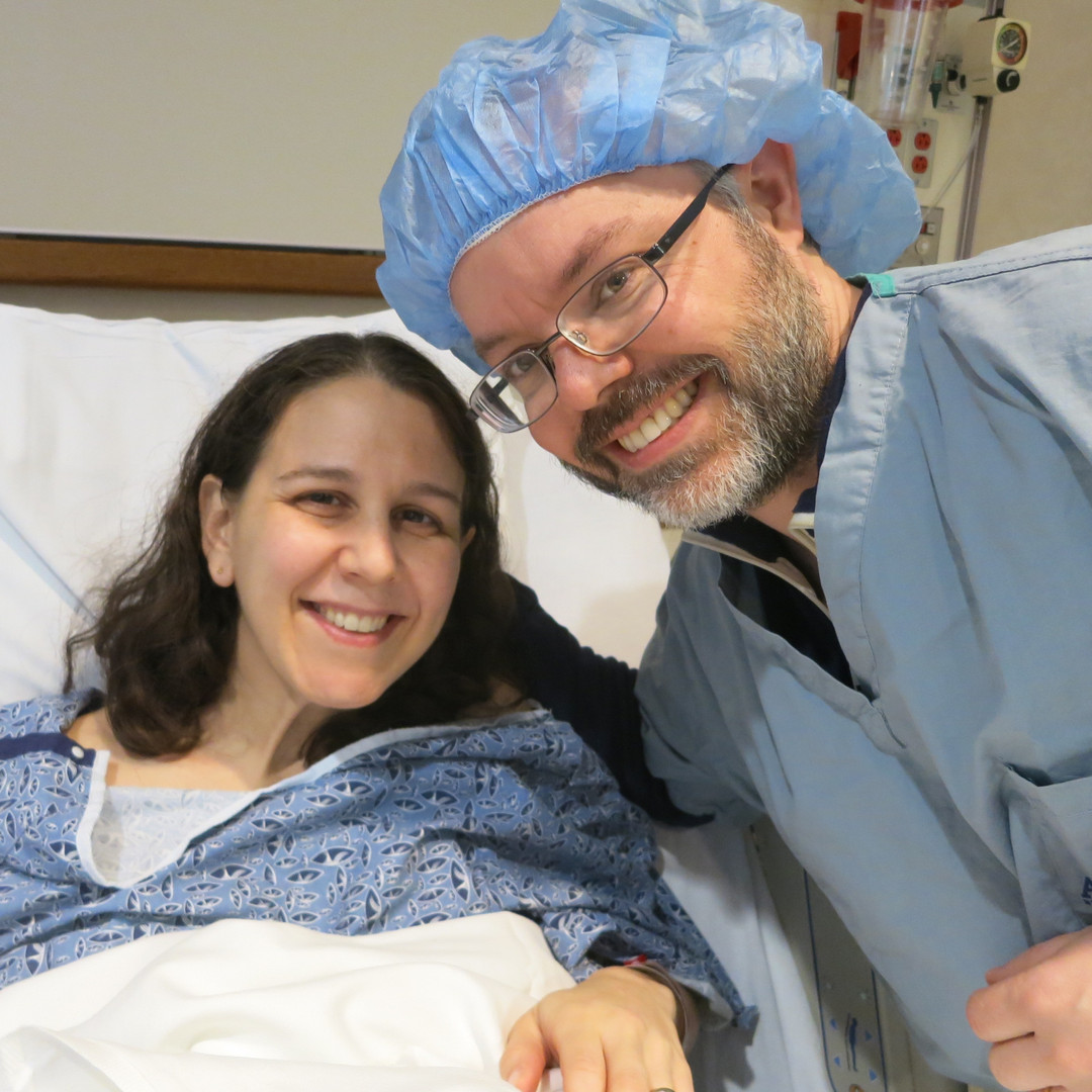 family centered cesarean birth