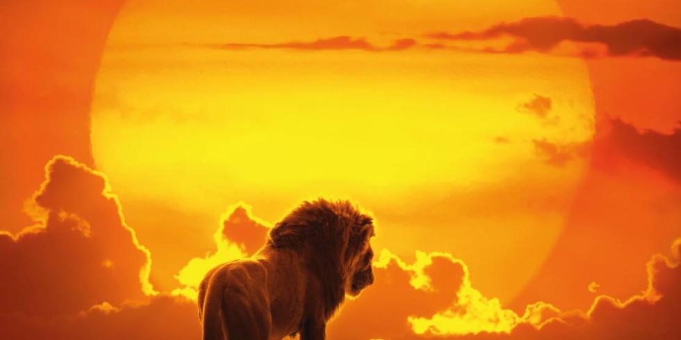 LE ROI LION - LE FILM