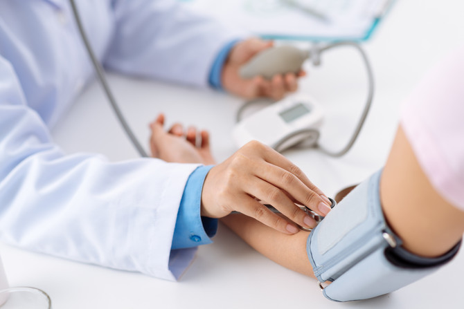 Hypertension – What you need to know