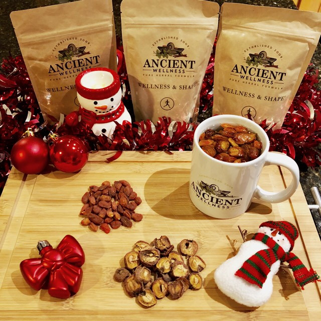 Healthy Brews For The Holidays
