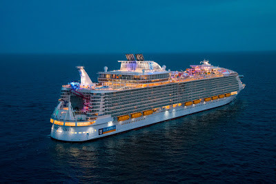 Looking to the Future of Cruising