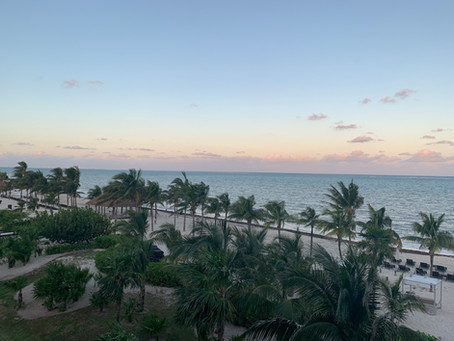 Travel During COVID and Royalton Riviera Cancun