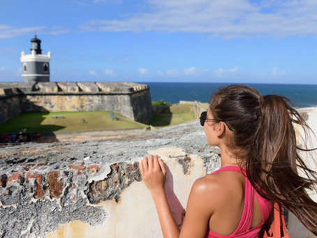 Destination Spotlight - San Juan, Puerto Rico