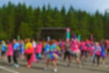 girls on the run5k 2016