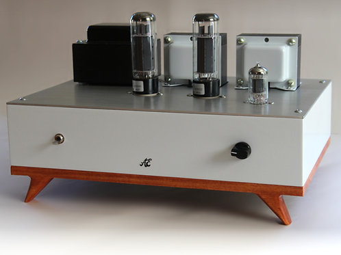 AE1 HiFi Tube Amplifier Kit