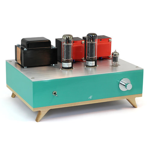 AE1-C HiFi Tube Amplifier Kit