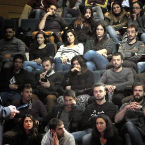 Ο Αλέξης Τσίπρας συζητά με τους νέους το μέλλον της Ευρώπης και της Ελλάδας