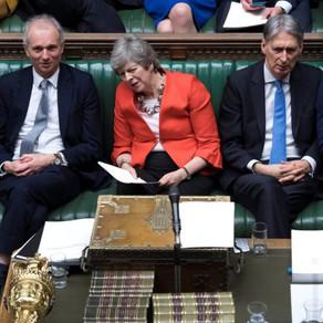 BREXIT: Τρίτη προσπάθεια (και φαρμακερή;) για την πρωθυπουργό και τη συμφωνία αποχώρησης