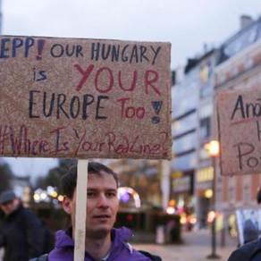 Ουγγαρία: το μοντέλο της ανελεύθερης δημοκρατίας