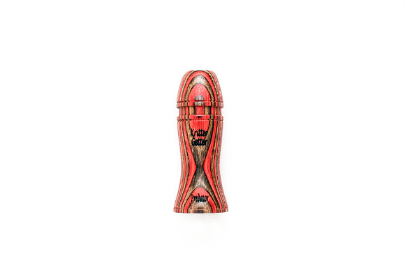 Predator: Brown & Red