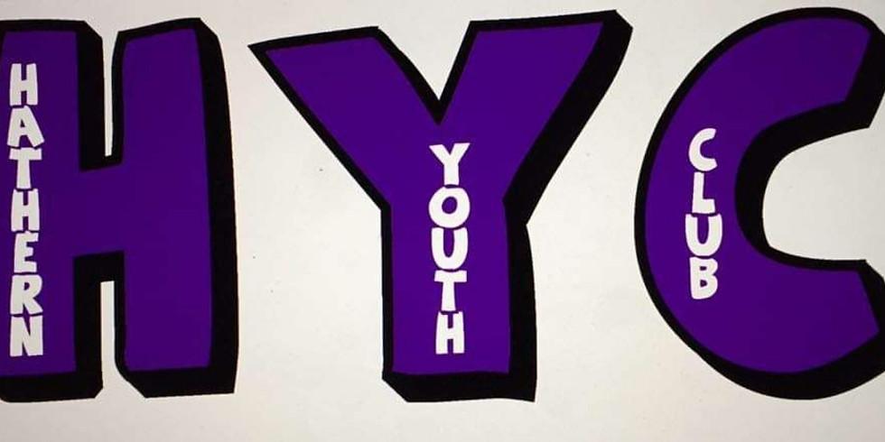 Youth Club Big Weekend - Christmas Fete