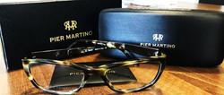 branded frames-spectacles-pier martino-e