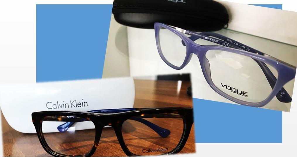 designer frames-vogue-calvin klein-LIONS