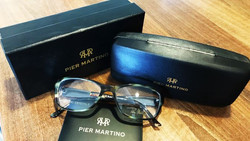 branded frames-spectacles-pier martino 3