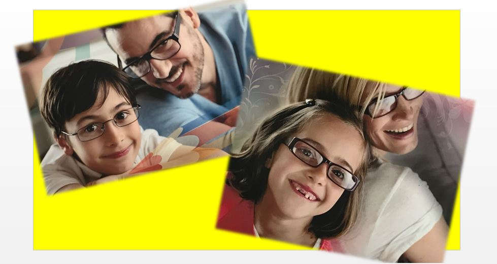 spectacle frames for children-LIONS medi