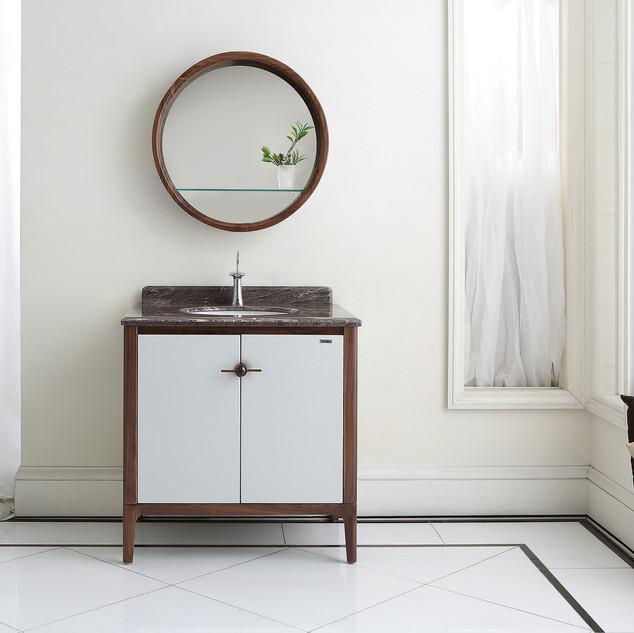 Bathroom Cabinet E-05
