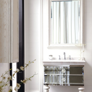 Bathroom Cabinets H-24