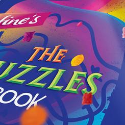 Fine's Puzzle Book