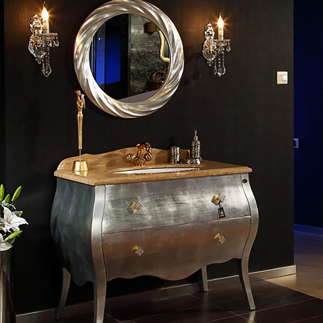 Bathroom Cabinets NS-10