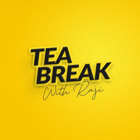 Tea Brea kWith Raji