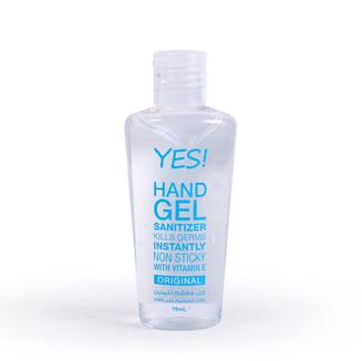 YES! Hand Gel