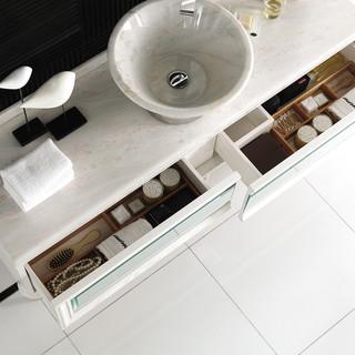 Bathroom Cabinets H-01