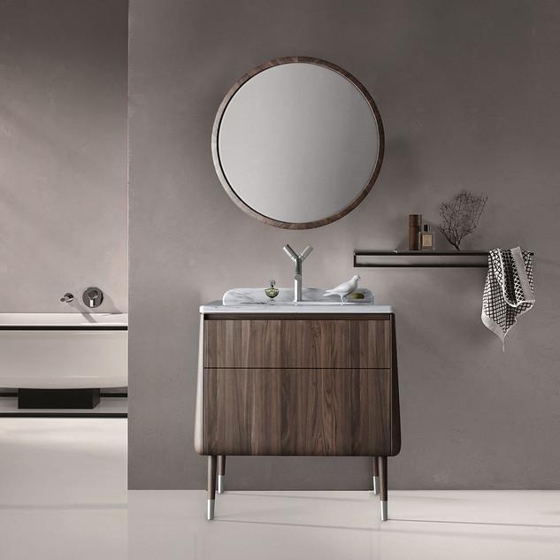 Bathroom Cabinets E-07.