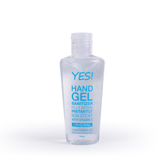 YES!® Hand Gel Sanitizer