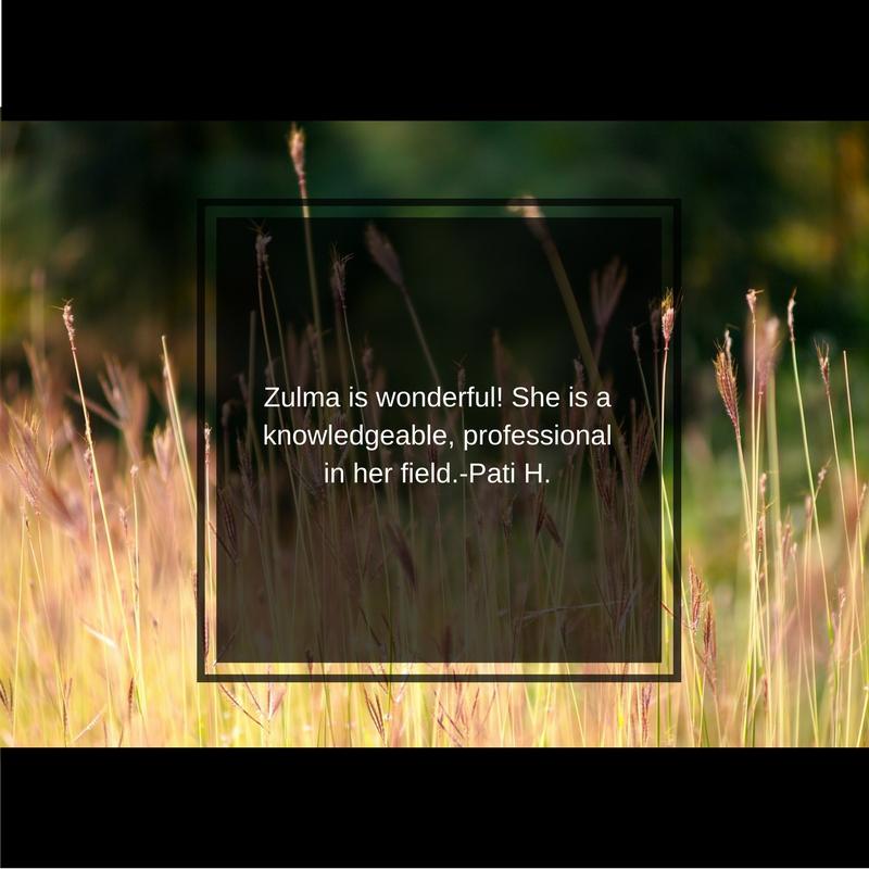 zulma Test2