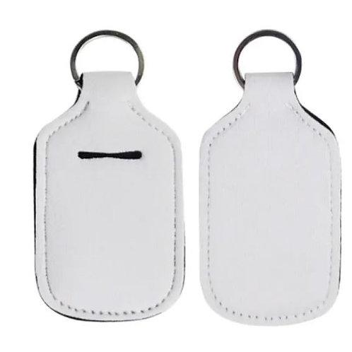 Neoprene Hand Sanitizer Holder Sublimation Blank