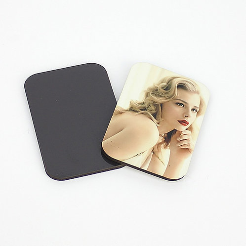 Rectangle Magnet Sublimation Blank