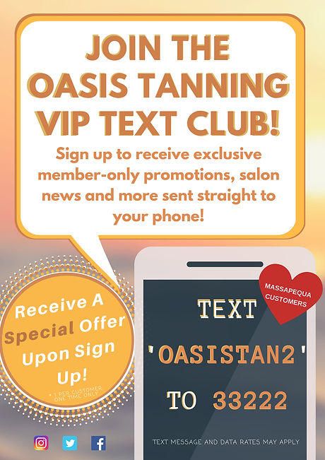 Mobile Marketing Signage- Oasis MASSAPEQ