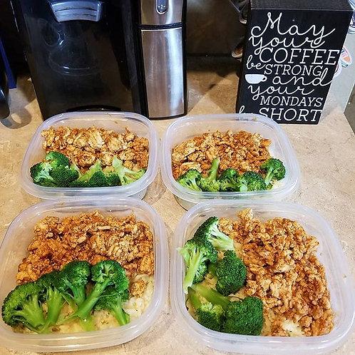 Basic Meal Plan Guide