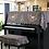 Thumbnail: 【全国送料無料】 アップライト ピアノ用カバー トップカバー 北欧 人気 上品 防塵 ピアノ カバー おしゃれ 可愛い 人気アップライトピアノ カバー トップカ