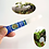 Thumbnail: 水族館モスの接着剤水の植物の接着剤の魚のタンクのサン0