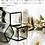 Thumbnail: どんな花にも似合うかびん!Sサイズ 花瓶 おしゃれ 花瓶 ガラス 花瓶 一輪挿し かびん 北欧 かびん フラワーベース 花器 ガラス 柱型 四角 グレー シンプ