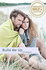 Build Me Up by Lili Grouse