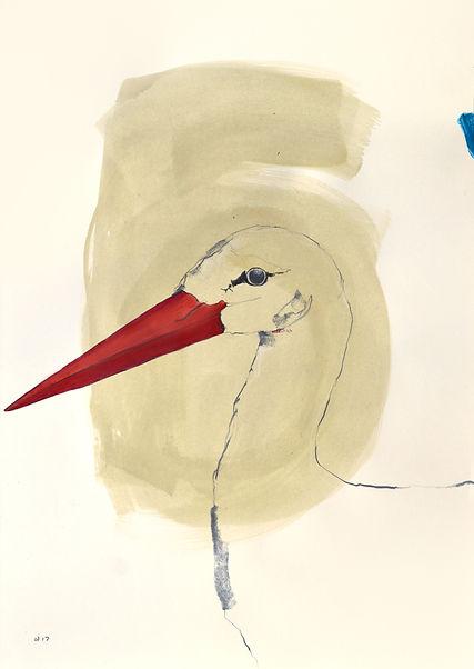 Dina Gerersdorfer Beflügelung