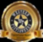 Peacemaker Award Winner Badge.png