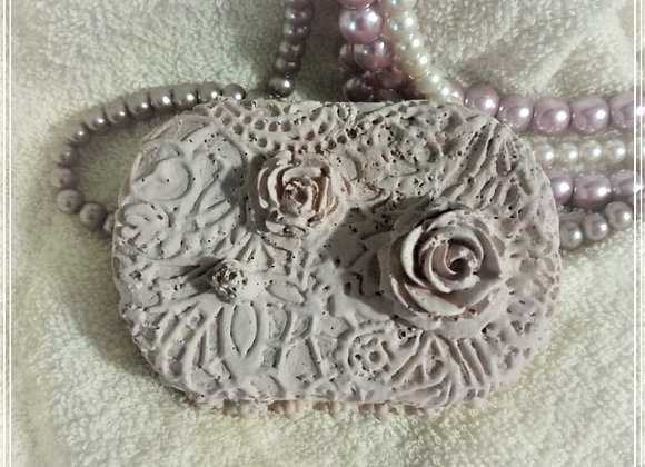 Lace Rose 2